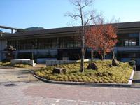2.内子東自治センター&スポーツセンター
