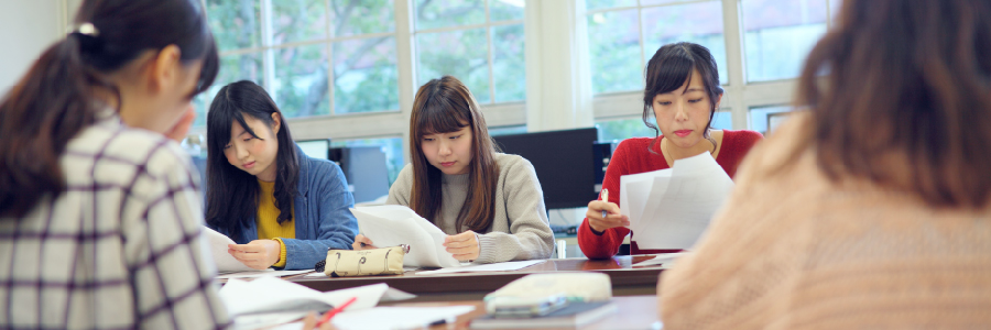 人文学部社会学科 | 松山大学