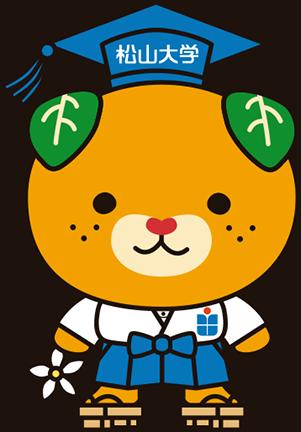 松大みきゃん(坊っちゃん)