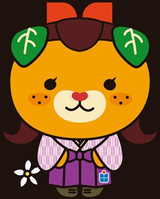 松大みきゃん(マドンナ)