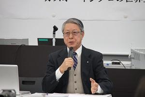 ノーベル文学賞受賞記念 公開シ...